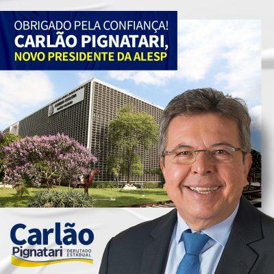 Carlao-Presidente